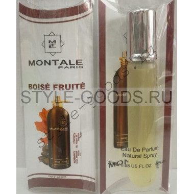 "Montale ""Boise Fruite"", (ж/м), 20 мл"