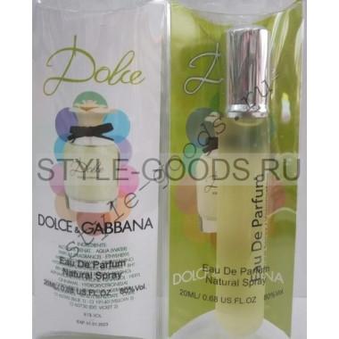 """Dolce&Gabbana """"Dolce"""", (ж), 20 мл"""