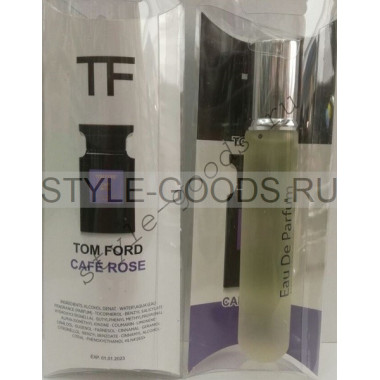 "Tom Ford ""Cafe Rose"", (ж/м), 20 мл"