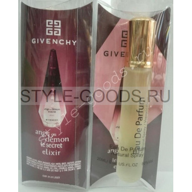 "Givenchy ""A&D Le Secret Elixir"", (ж), 20 мл"