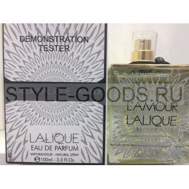 """Lalique """"L`Amour"""", 100 мл (тестер) (ж)"""