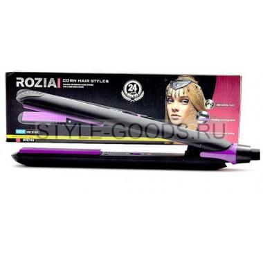 Гофре ROZIA HR740 Corn Hair Style