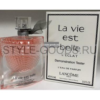 "Lancome ""La Vie Est Belle L`Eclat"", (тестер) (ж)"