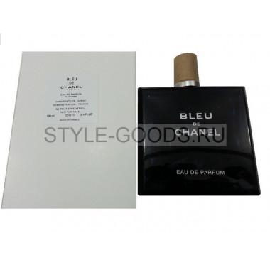 "Chanel ""Bleu De Chanel Parfum"",100мл (тестер) (м)"
