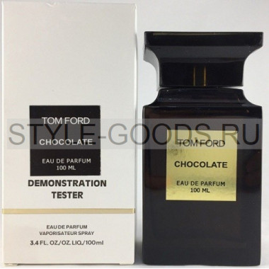 "Tom Ford ""Chocolate"", 100 мл (тестер) (ж/м)"