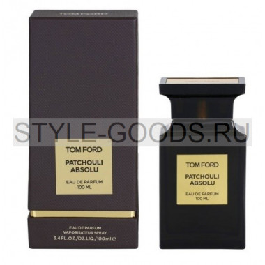 "Tom Ford ""Patchouli Absolu"", 100 мл (ж/м)"