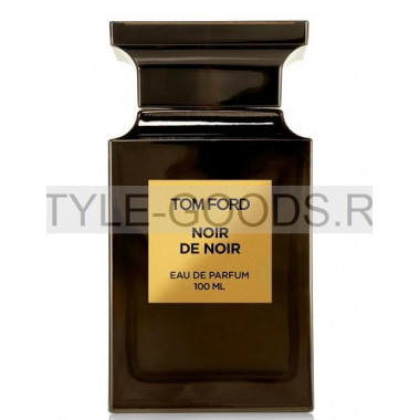 "Tom Ford ""Noir De Noir"", 100 мл (ж/м)"