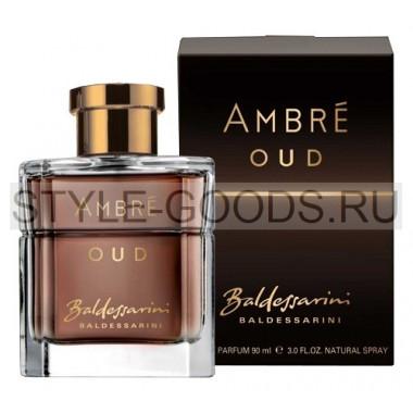 "Baldessarini ""Ambre Oud"", 90 мл (м)"