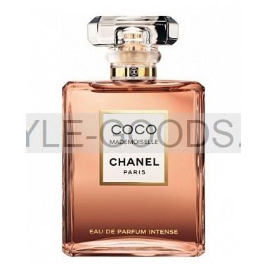 """Chanel """"Coco Mademoiselle Intense"""",100мл (тестер)"""