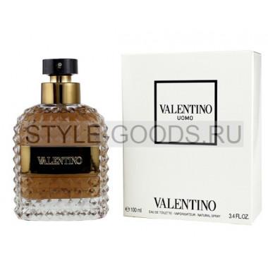 """Valentino """"Uomo"""", 100 мл (тестер) (м)"""