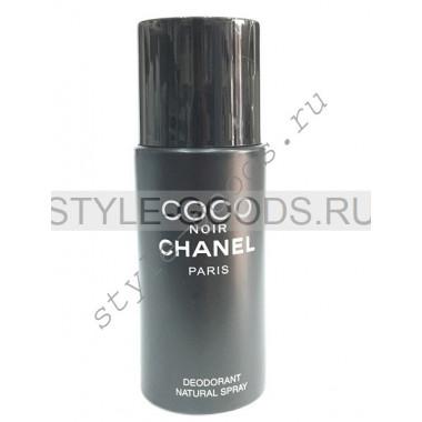 Дезодорант Chanel Coco Noir, 150 мл (ж)