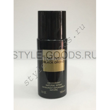 Дезодорант Tom Ford Black Orchid, (ж/м)