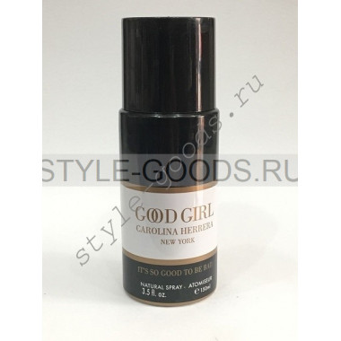 Дезодорант CH Good Girl, 150 мл (ж)