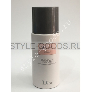 Дезодорант Miss Dior Cherie, 150 мл (ж)