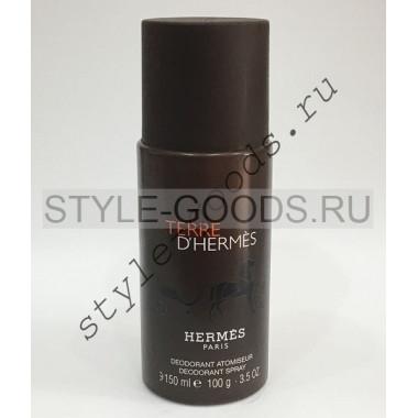 Дезодорант Terre d`Hermes, 150 мл (м)