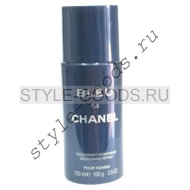 Дезодорант Chanel Bleu de Chanel, 150 мл (м)
