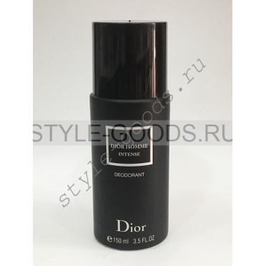 Дезодорант Dior Homme Intense, 150 мл (м)
