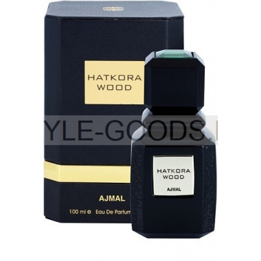 Ajmal Hatkora Wood, 100 (ж/м)