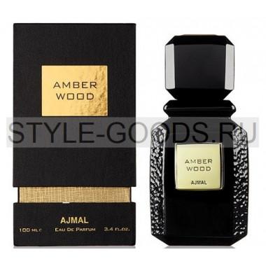 Ajmal Amber Wood, 100 (ж/м)