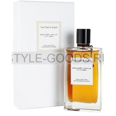 Van Cleef&Arpels Orchidee Vanille №10199 BA, (ж)