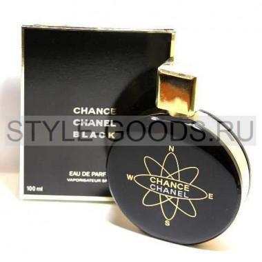 Chanel Chance Black, 100 мл (ж)