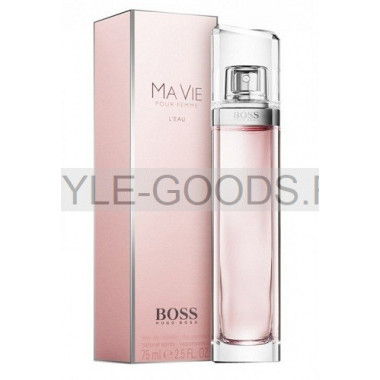 Hugo Boss Ma Vie L`eau Pour Femme, 75 мл (ж)