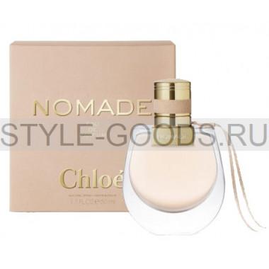 Chloe Nomade eau de parfum, 75 мл (ж)