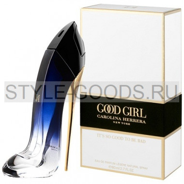 Carolina Herrera Good Girl Legere, 80 мл (ж)