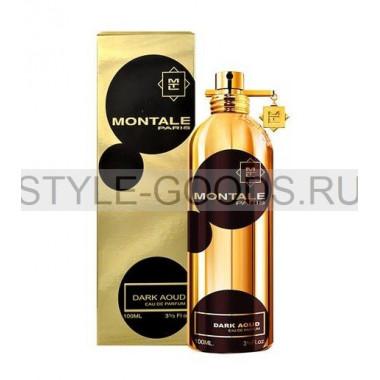 Montale Dark Aoud, 100 ml