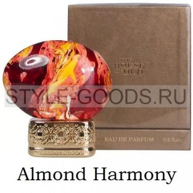 The House of Oud Almond Harmony, 75 ml