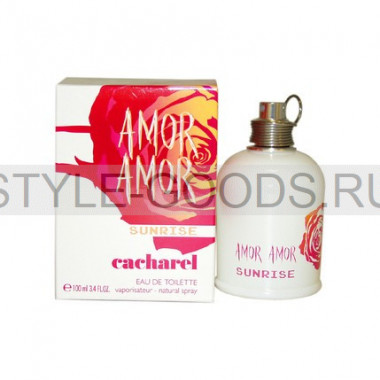 "Cacharel ""Amor Amor Sunrise"", 100 мл (ж)"