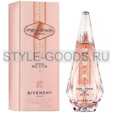 Givenchy A&D Le Secret Bal d`Or Edition, 100 мл(ж)