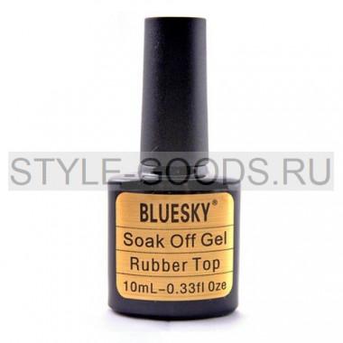 Bluesky Rubber Top, 10 ml (Топ)