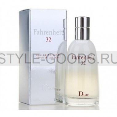 Christian Dior Fahrenheit 32, 100 мл (м)
