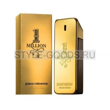 Paco Rabanne 1 Million, 100 ml (м)
