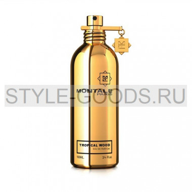 "Montale ""Tropical Wood"", 100 ml"