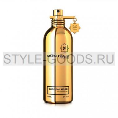 "Montale ""Tropical Wood"", 100 ml"