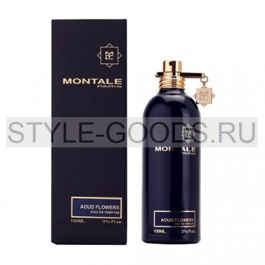 """Montale """"Aoud Flowers"""", 100 ml (м)"""