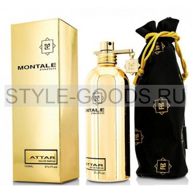 "Montale ""Attar"", 100 ml"