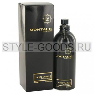 "Montale ""Boise Vanille"", 100 ml"