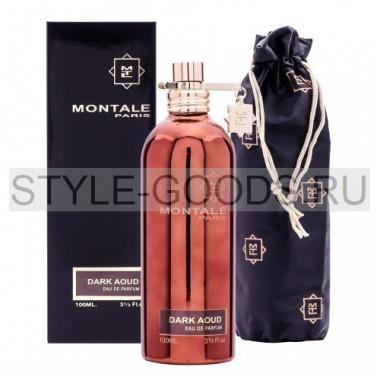 """Montale """"Dark Aoud"""", 100 ml"""
