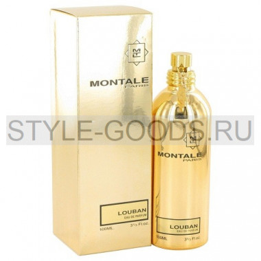 "Montale ""Louban"", 100 ml"
