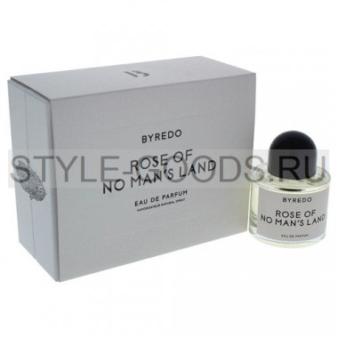 Byredo Rose Of No Man`s Land, 100 мл (унисекс)