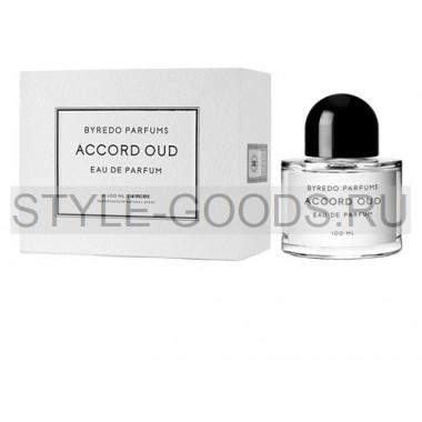 Byredo Accord Oud, 100 мл (унисекс)