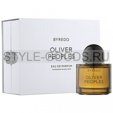 Byredo Oliver Peoples, 100 мл (унисекс)