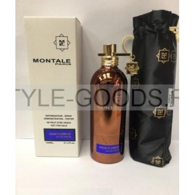 "Montale ""Aoud Flowers"", 100 ml (тестер)"
