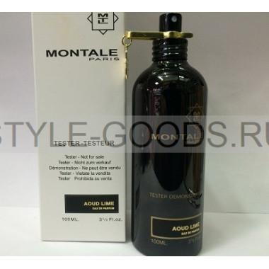 "Montale ""Aoud Lime"", 100 ml (тестер)"