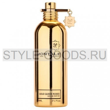 "Montale ""Aoud Queen Roses"", 100 ml (тестер)"