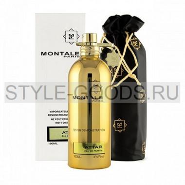 """Montale """"Attar"""", 100 ml (тестер)"""