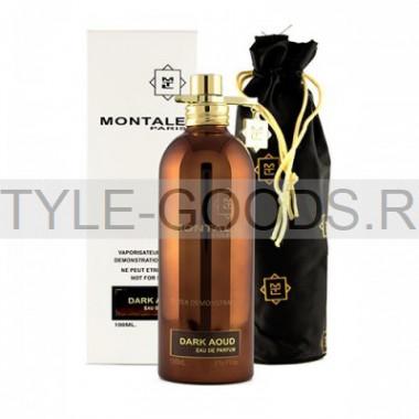 "Montale ""Dark Aoud"", 100 ml (тестер)"